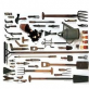 Farm Tools + Equipment