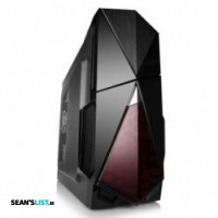 High End AMD Gaming Tower PC