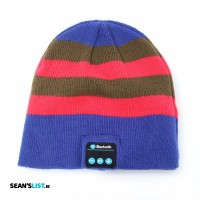 Running Cap Bluetooth 2
