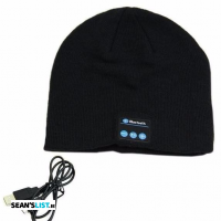 Running Cap Bluetooth 4