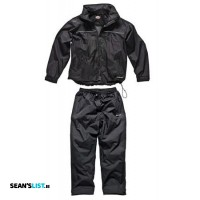 Exmoor Weather Jacket and Pants